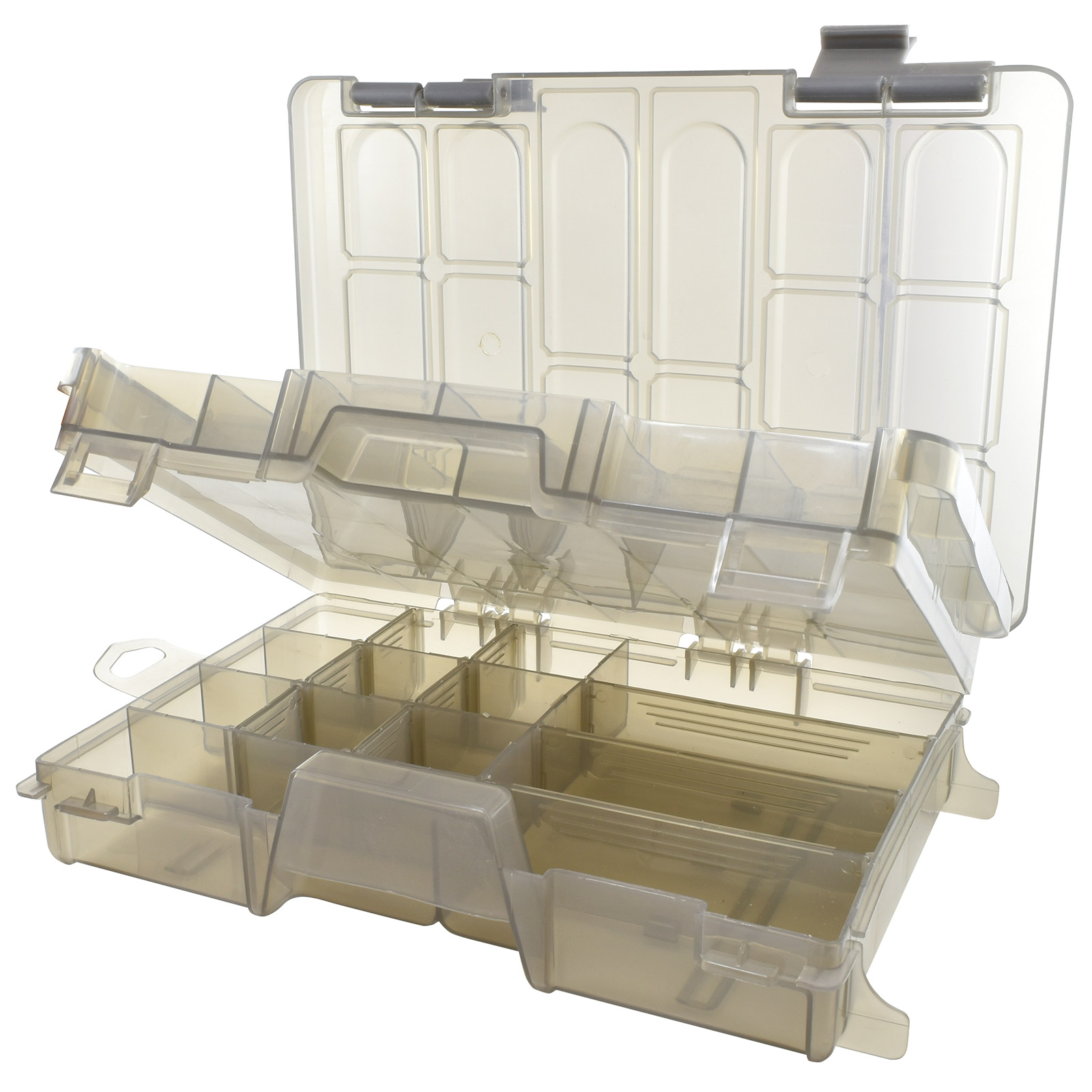 Double-Decker Storage box