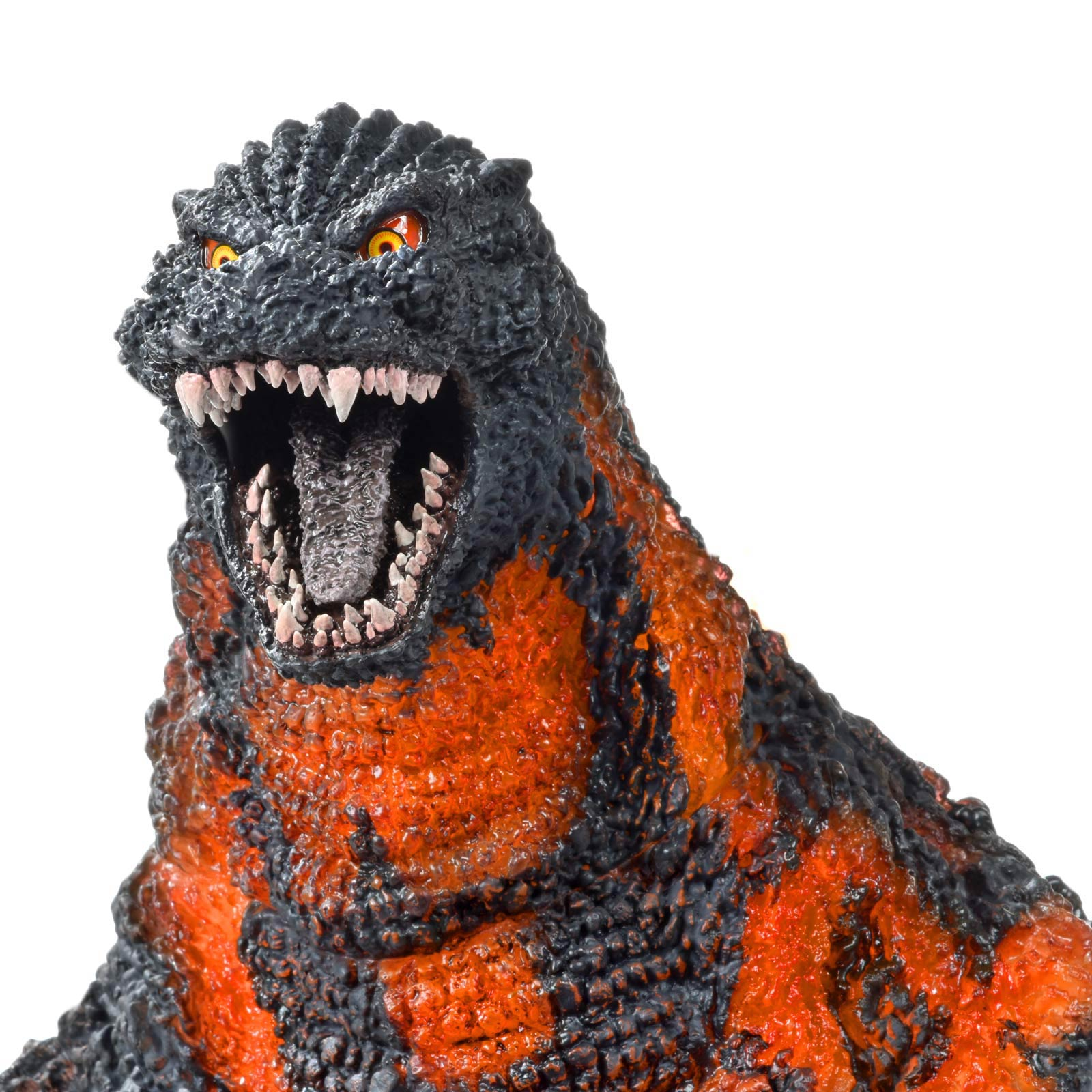 Limited Edition X-Plus Godzilla