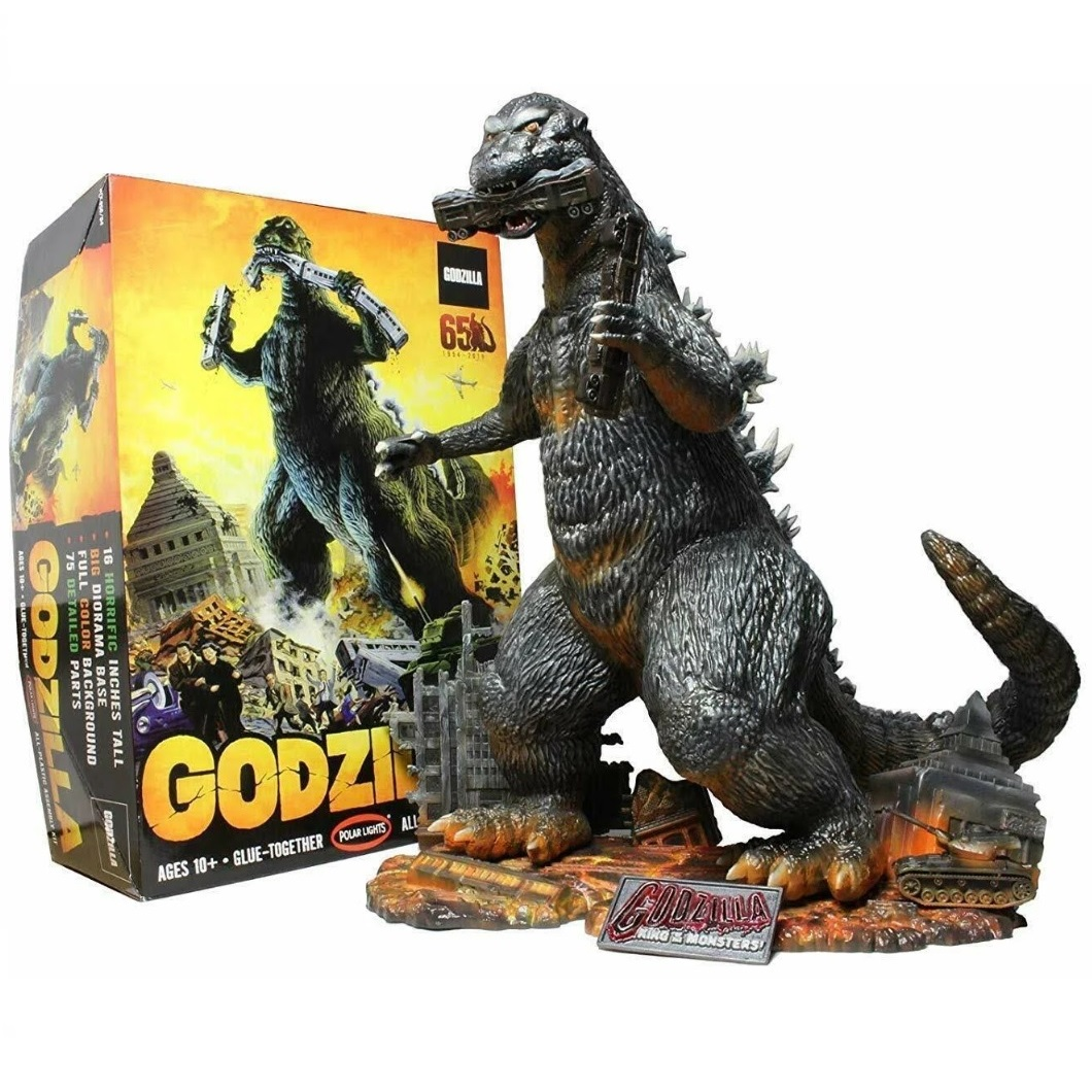 Polar Lights® Godzilla