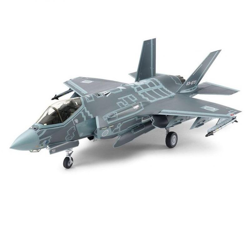 Italeri F-35A Lightning II