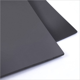 Micro-Mark CosFoam, EVA Foam, Black