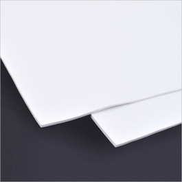 Micro-Mark CosFoam, EVA Foam, White