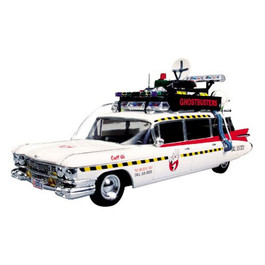 AMT Ghostbusters Ecto-1A