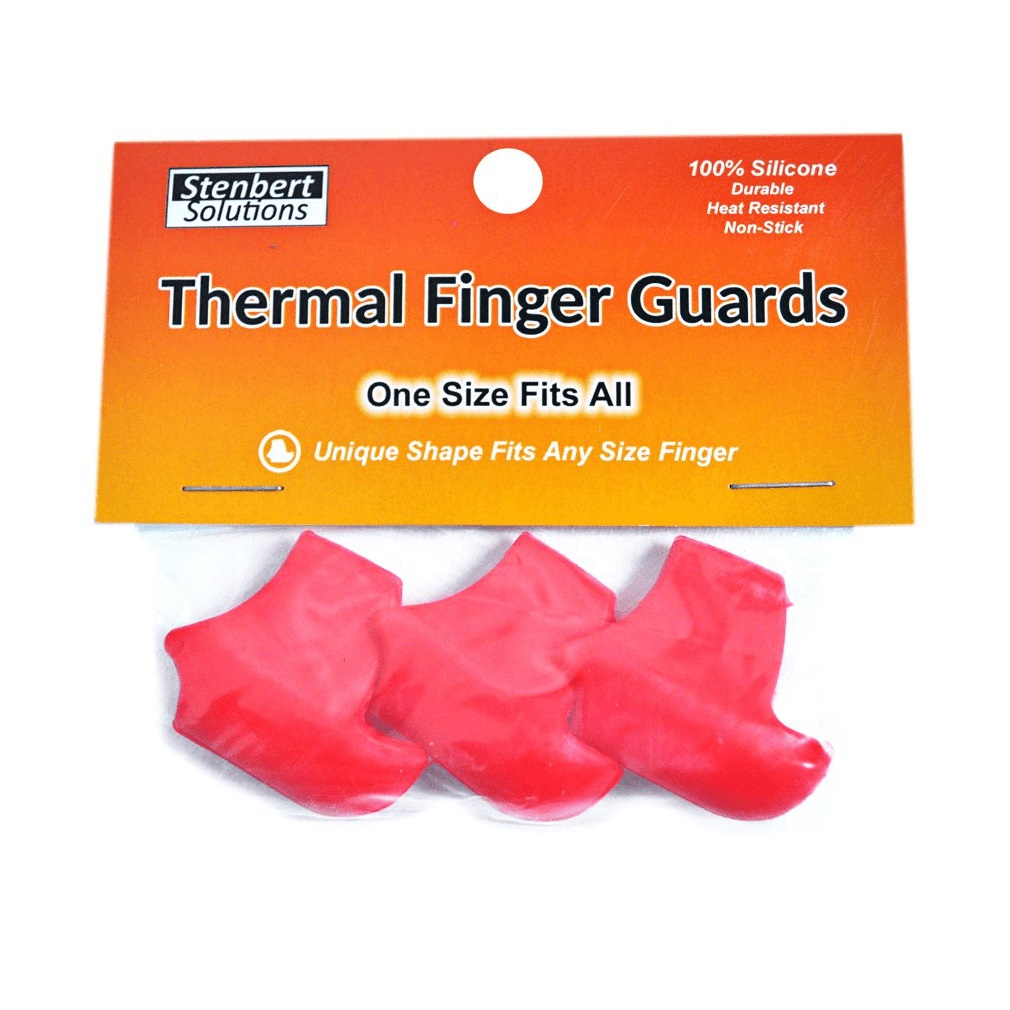 Thermal Finger Guards 6 pack