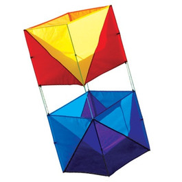 New Tech Kites Box Kite