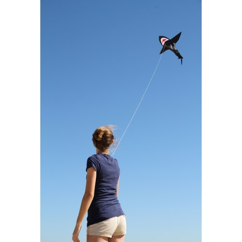 HQ Kites™ Flying Shark Kite