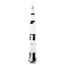 Saturn V Model Rocket Kit