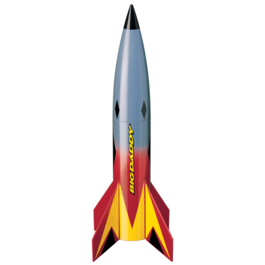 Big Daddy™ Model Rocket