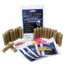 Estes® 1/2A3-4T Model Rocket Engine Bulk Pack (24)