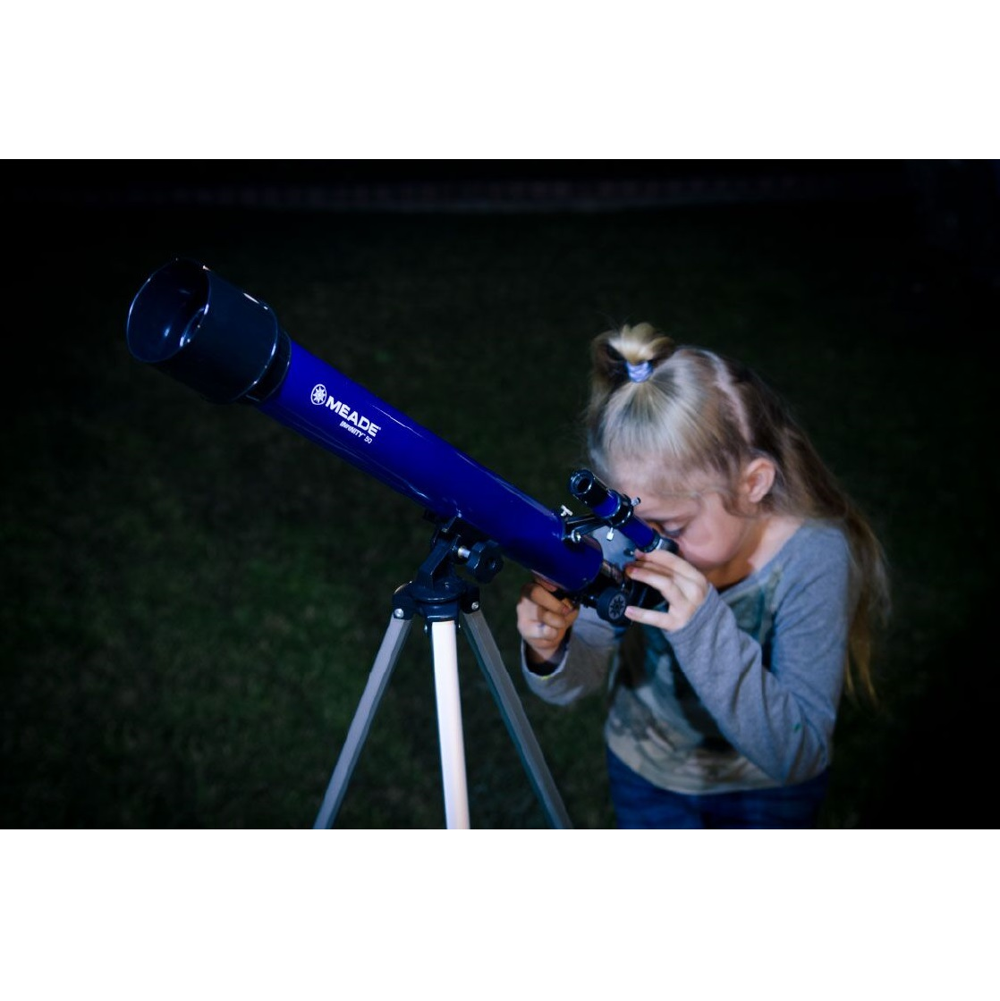 50mm Altazimuth Refractor