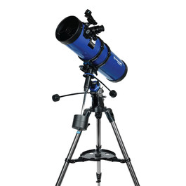 Equatorial Polaris 130mm