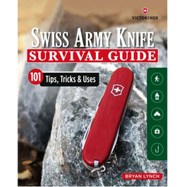 Victorinox Official Swiss Army Book