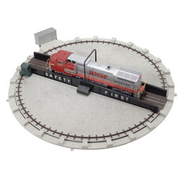 Atlas® O Scale Turntable