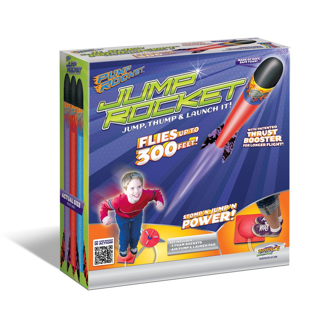 Jump Rocket Original Set 3pc