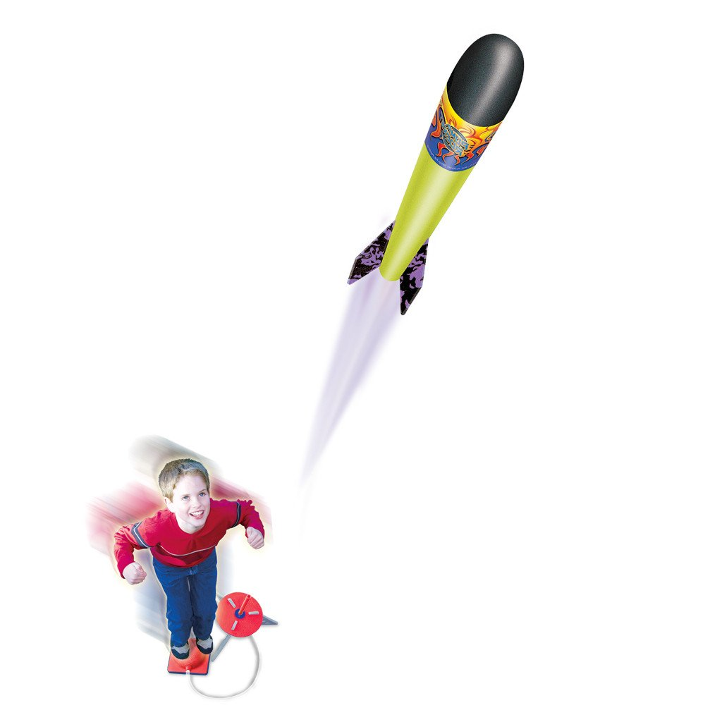 Jump Rocket Original Set