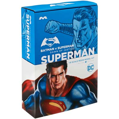 Dawn of Justice: Superman Box
