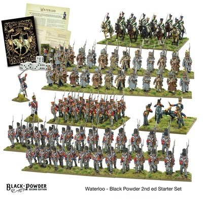 Warlord Games Black Powder