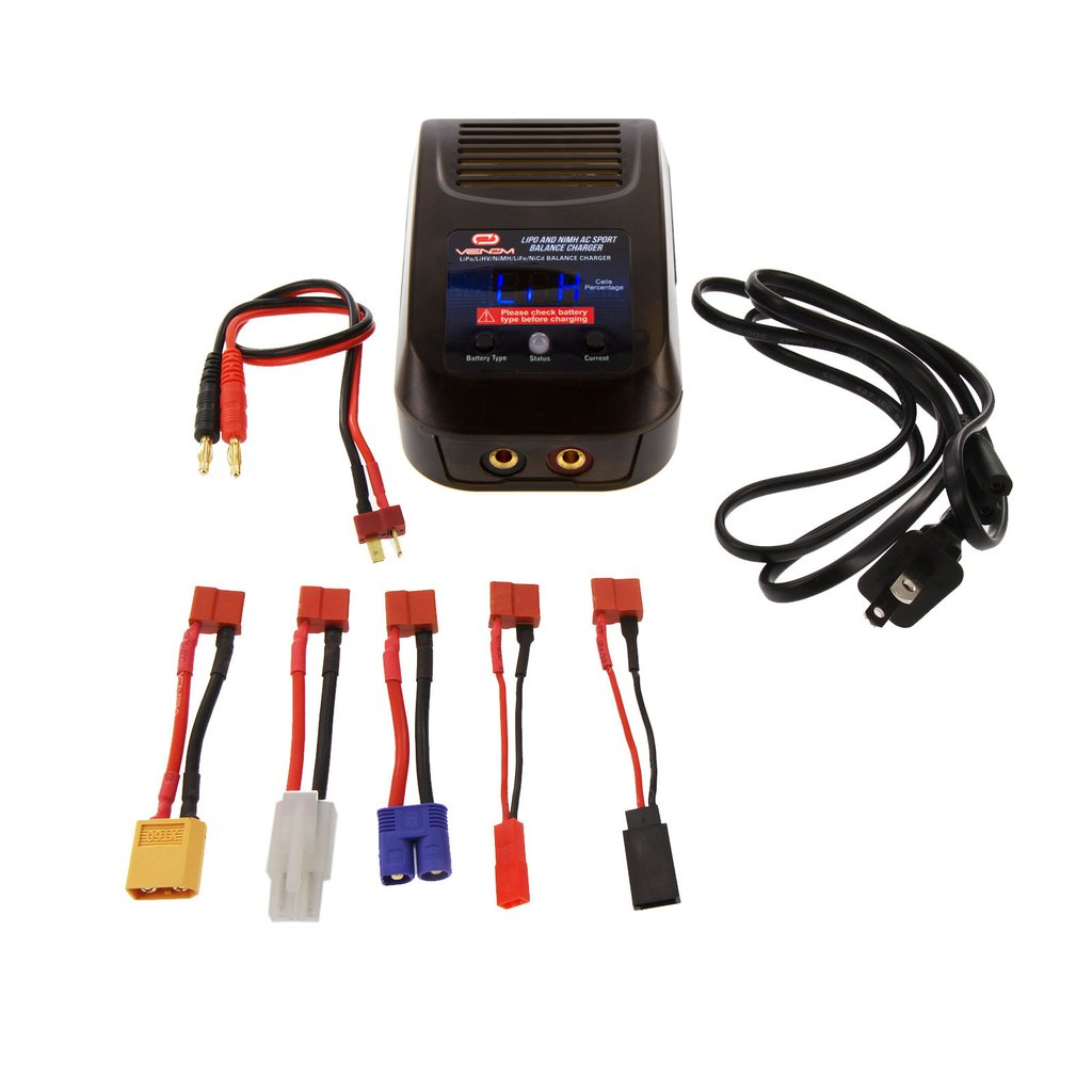 Venom® AC Sport Battery Charger