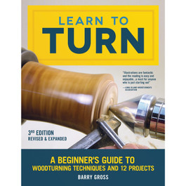 Learn to Turn, 3rd Edition Revised