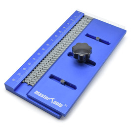 Assembly Jig For Tank Track Links