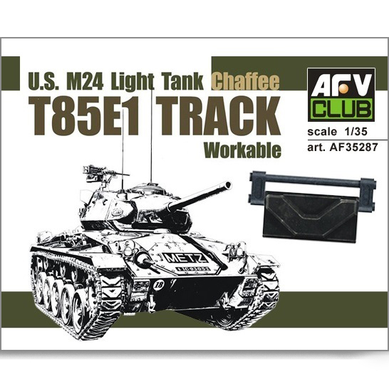 T85E1 Workable Track Links