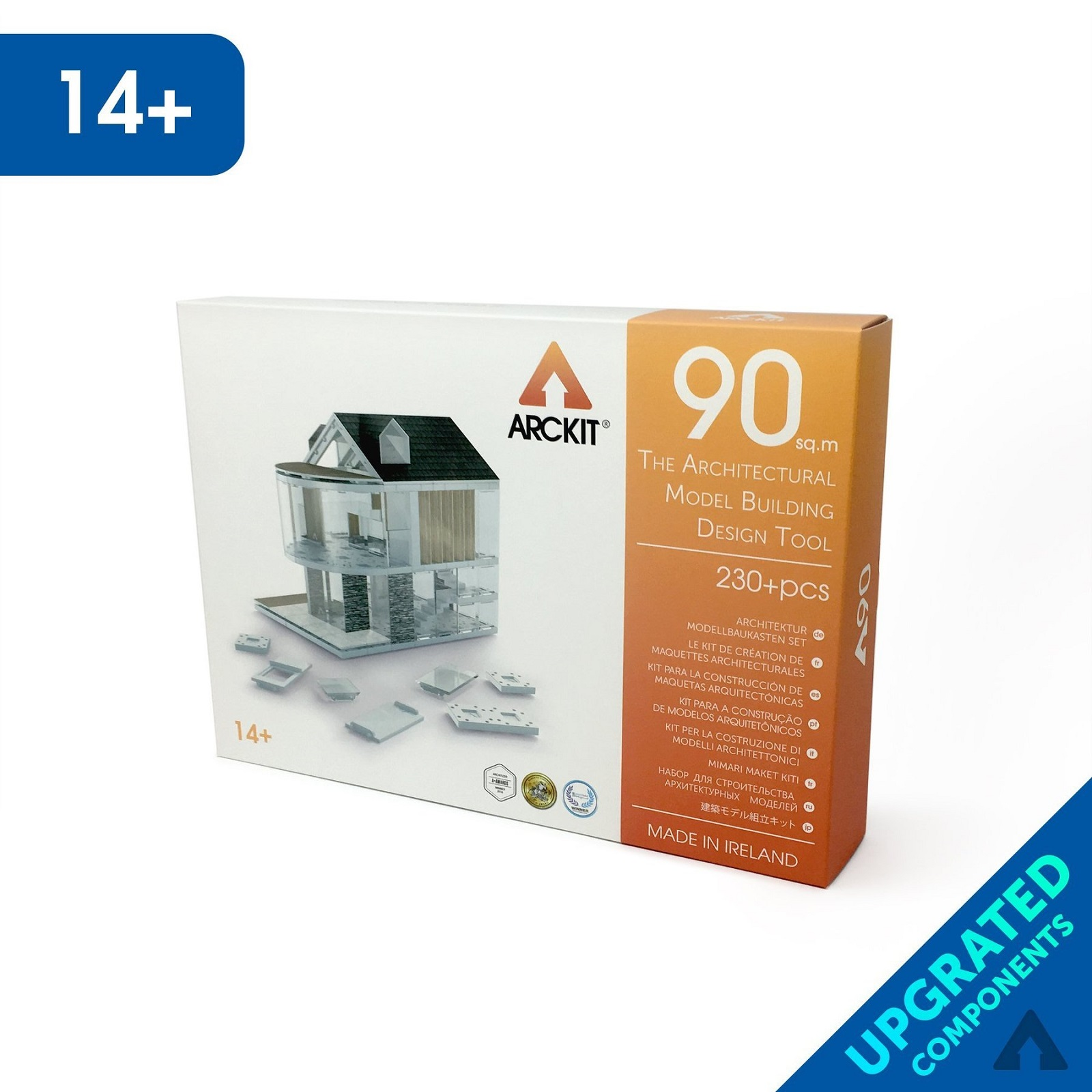 Arckit® 90 Model Building Kit