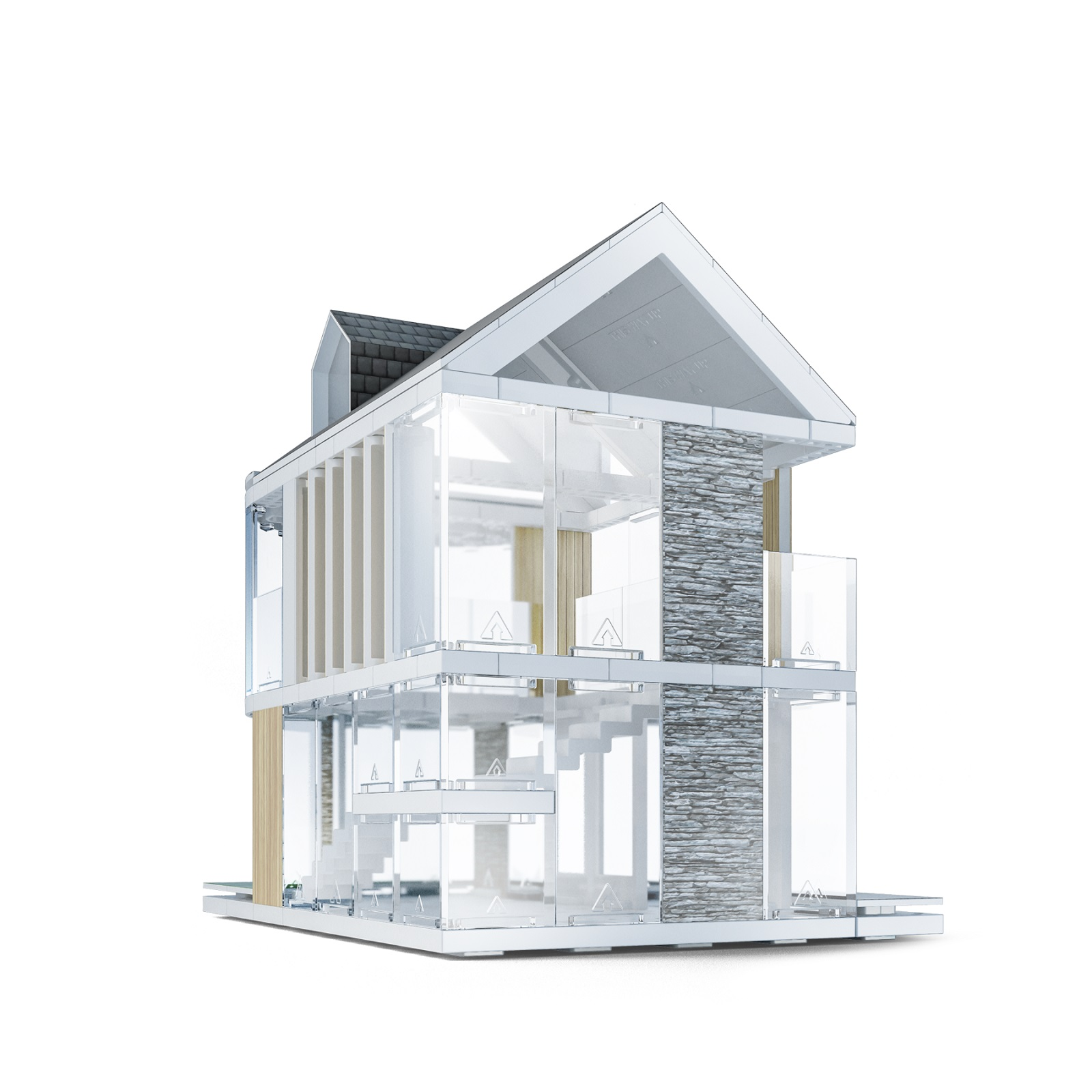 Arckit® 90 Architectural Kit