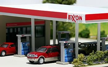 Summit Exxon™ Pumps
