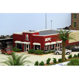 Summit KFC® Restaurant Kit