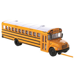 SceneMaster™ School Bus