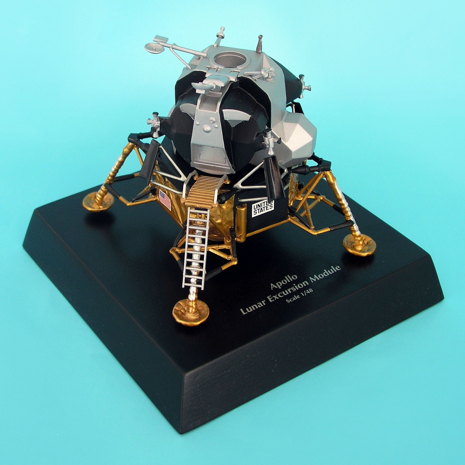 Apollo Lunar Excursion Module