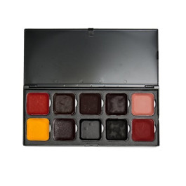 Encore Alcohol Palette - Blood Edit