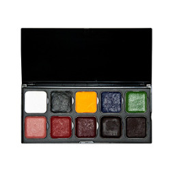 Encore Alcohol Palette - SFX