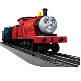 James Train Set