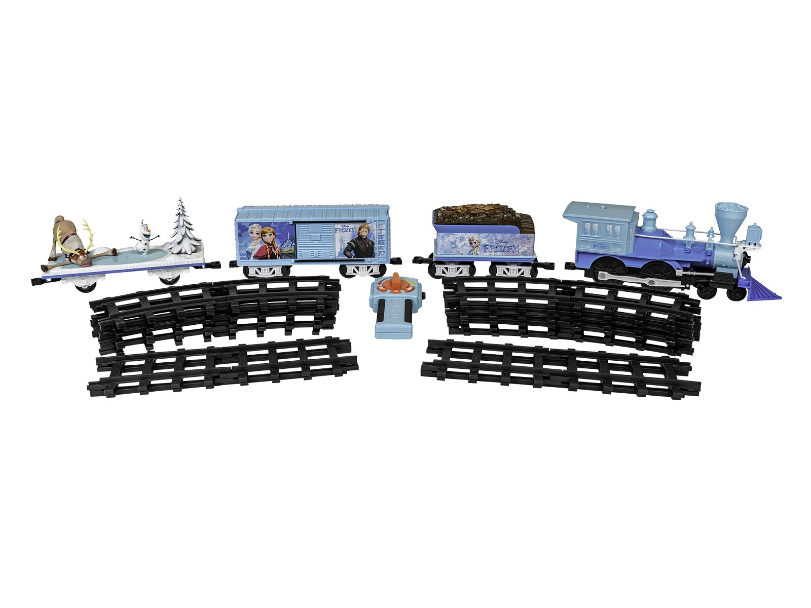 Lionel™ FROZEN Ready To Play Set