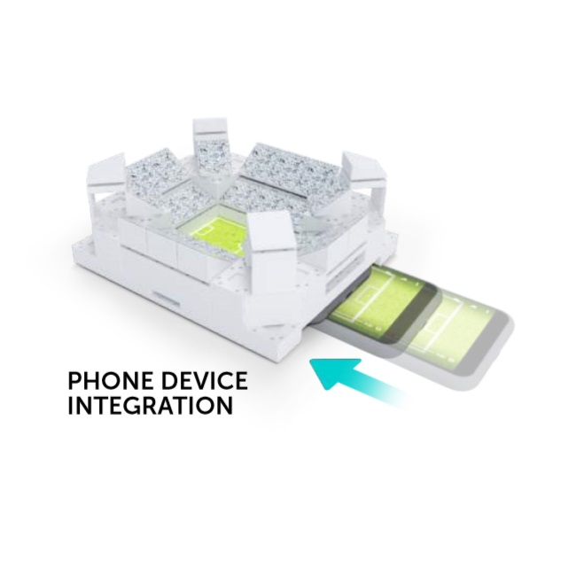 Arckit® Phone Integration Slot
