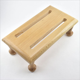 Wood Stand for Jeweler's Stakes