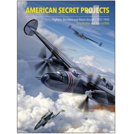 American Secret Projects 1 Book