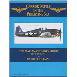 Carrier Battle in the Philippine