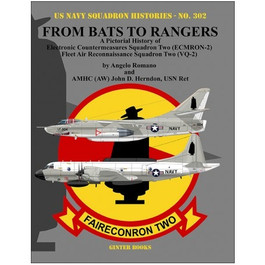 From Bats To Rangers Book