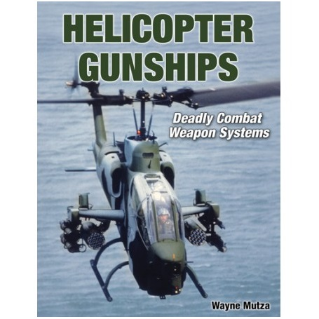 Helicopter Gunships: Deadly Combat