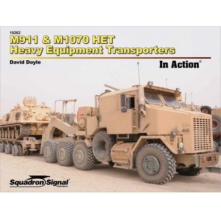 Heavy Equipment Transporters Book