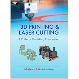 3D Printing & Laser Cutting Book