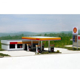 Summit Shell Gas Station