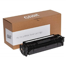 Ghost White Toner for HP M254dw