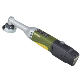 Cordless Proxxon Long Neck Angle Gr