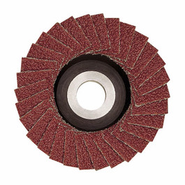 Flap Disc for Proxxon Polisher, Ø 2