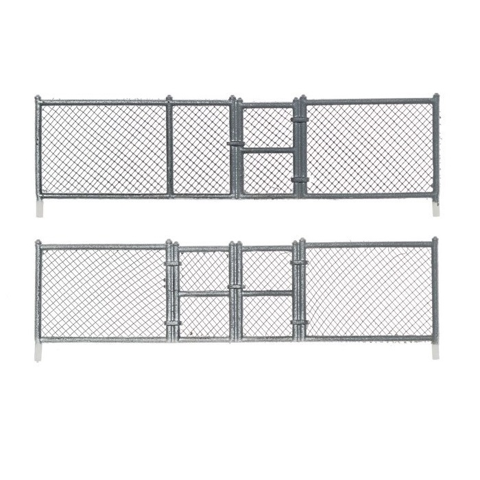 Woodland Scenics® Chain Link Fence
