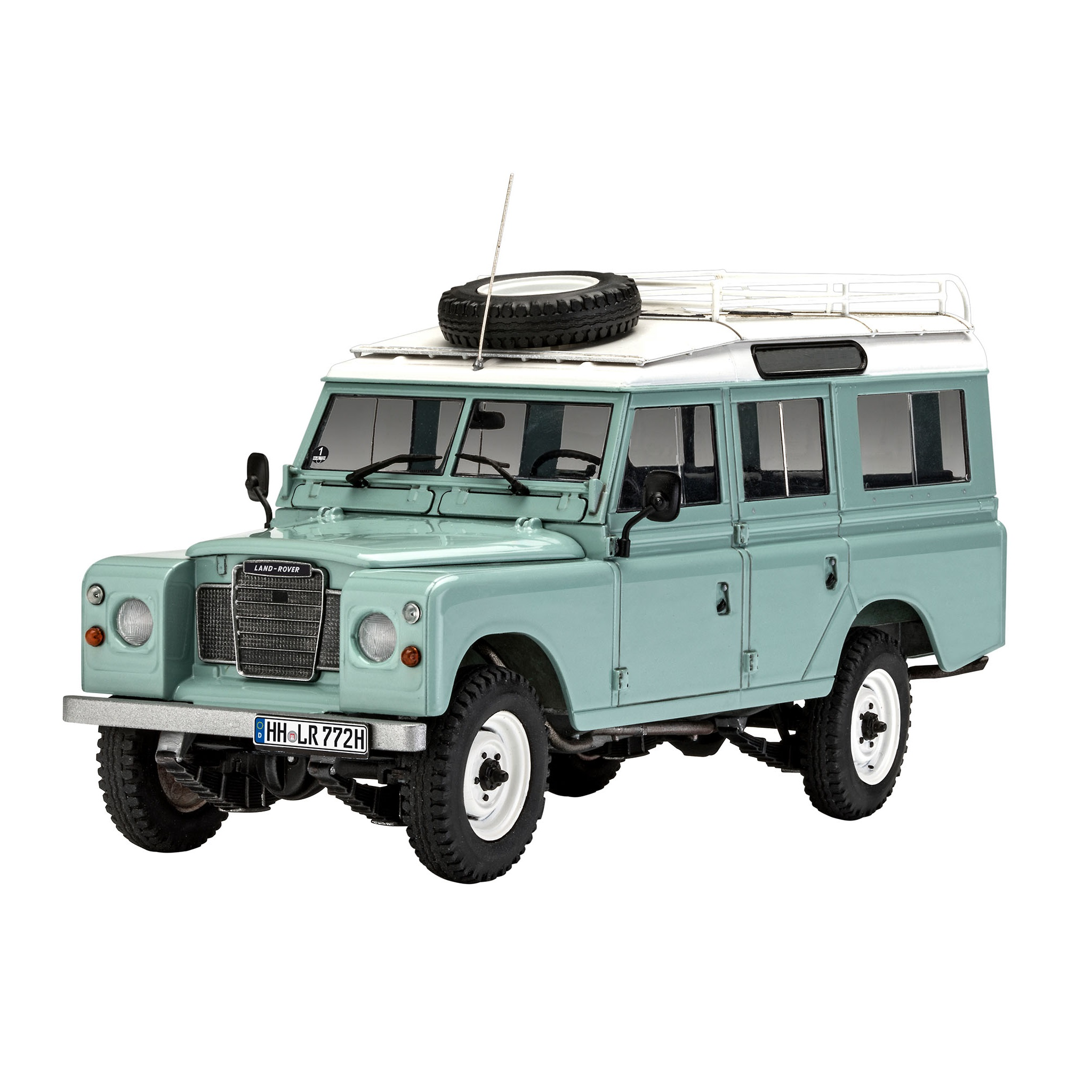 Revell® Land Rover III Series 109