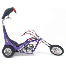 Atlantis® Tom Daniel King Chopper